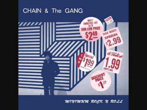 Chain & The Gang - Minimum Rock N Roll (2014) [Full Album]