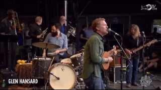 Glen Hansard - Lowly Deserter (Live @ Lollapalooza 2014)