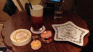 Sailor Moon Q-Pot Cafe 2015