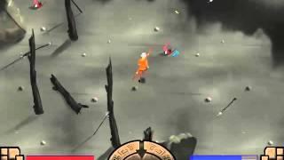 Avatar:The Last Airbender Gameplay Walkthrough - Part 3