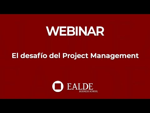 El desafío del Project Management