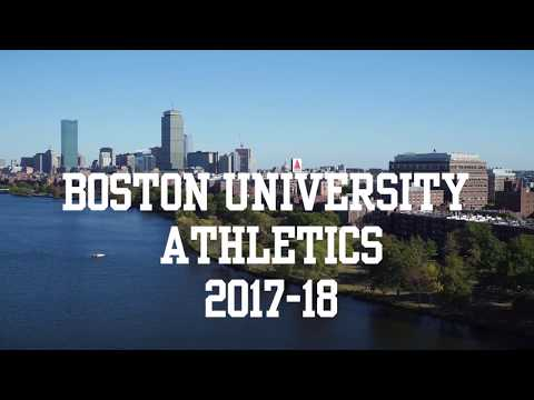2017-18 BU Athletics Year In Review