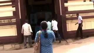 Sree krishna Temple Udupi