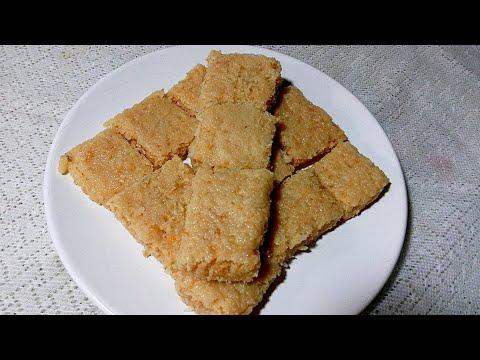 Nariyal Barfi recipe    No Bake Coconut Fudge    Easy Desserts for Beginners