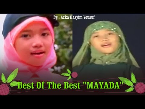 Best Of The Best MAYADA [ HD 720p Quality ]