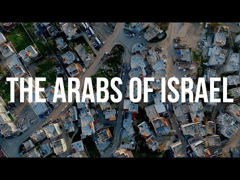 What It's Like To Be An Arab in Israel