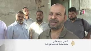 داخلية غزة: عدد سكان القطاع تجاوز مليونين