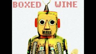 Boxed Wine - Summer Wine