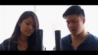 Love Me Harder Ariana Grande The Weeknd Cover by Cilla Howard Chan.mp3