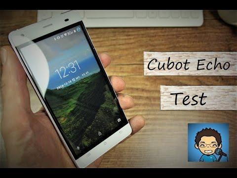 Ist das Cubot Echo ein Soundwunder für 90€ - Review - Deutsch