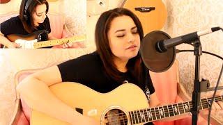 """""""Rhiannon"""" - Fleetwood Mac (cover by Grace Doty)"""
