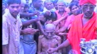 Sallekhana by Tamil Jain at Ponnur Hills