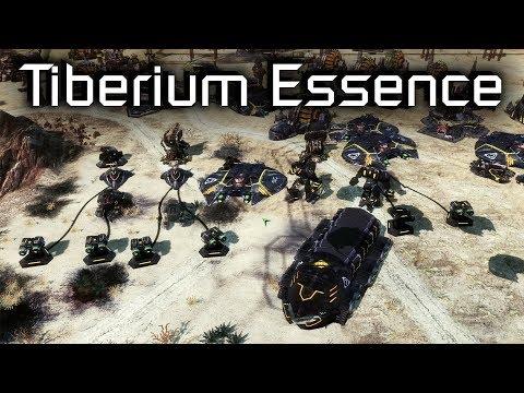 Tiberium Essence - Tiberium Wars   NOD  