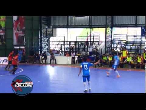 Futsal Addict 22-2-56