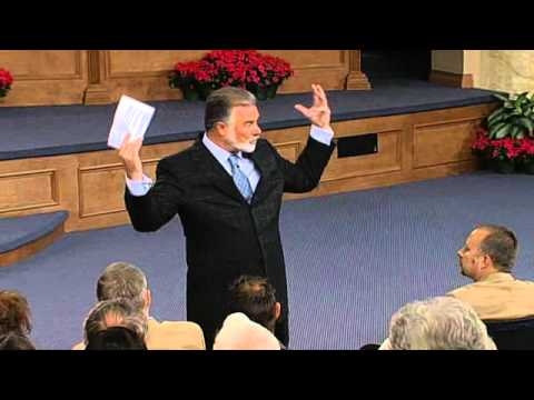 Keith Moore   Great Grace   Pt 1  More Grace