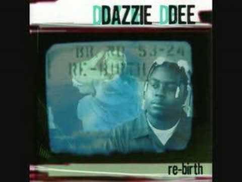 Dazzie Dee - Unda Da Table