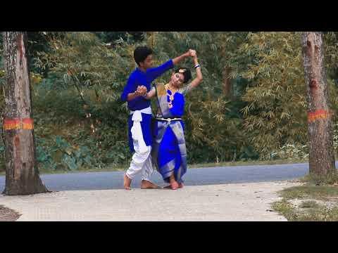 Angul Suacha Angul Tomar   Cover Dance   Bindas Official   Hira & Sadh
