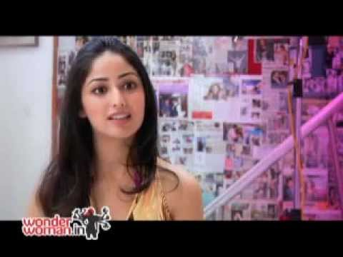 Yami Gautam on style, health and beauty part-2