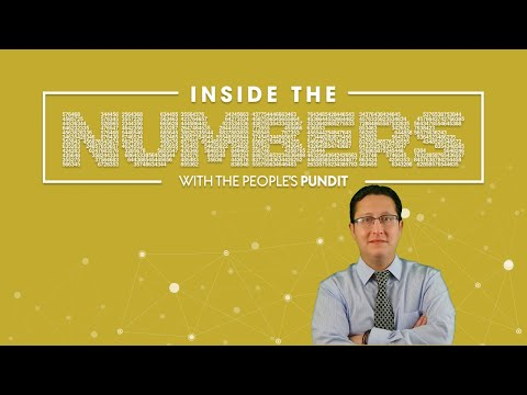 Inside The Numbers: Election 2020 and the Future of the Republican Party