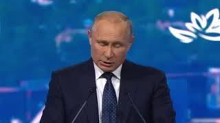 PM Modiand#39;s remarks at plenary session of 5th Eastern Economic Forum in Vladivostok, Russia