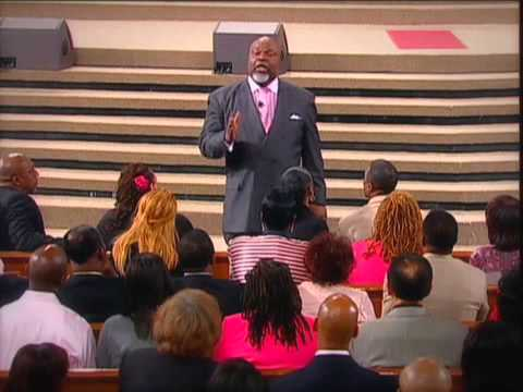 t.d.-jakes-sermons:-your-opposition-is-your-opportunity-part-2