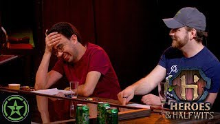 Heroes & Halfwits: The Mechs Generation - Episode 5: Fathers and Errant Children - Part III