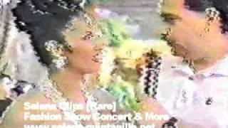 Selena - Rare Clips