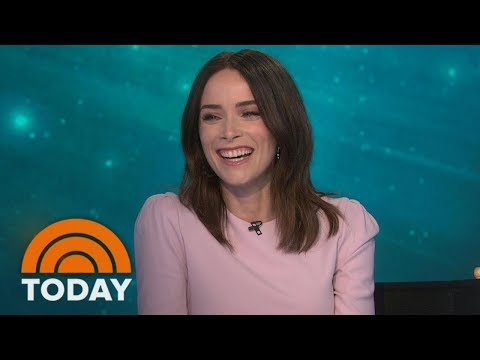 Abigail Spencer Talks About How Her Show 'Timeless' Was 'Uncanceled' | TODAY