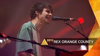 Rex Orange County - Best Friend (Glastonbury 2019)