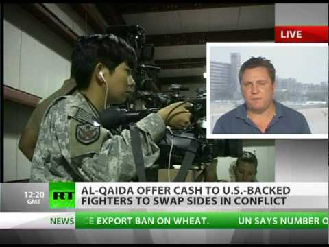 Sons of Iraq on sale? Al-Qaida bribes as US prepares to leave