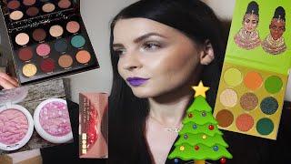 VLOGMAS 11 | New makeup Buy sau Bye | 5