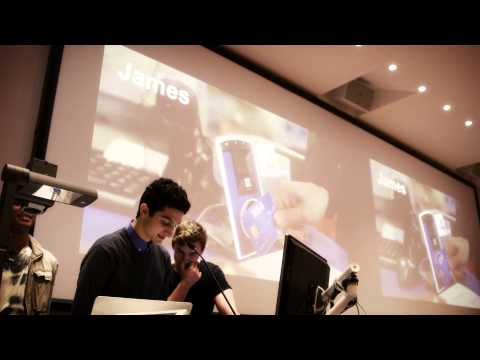 Visa Device Innovation - University of Technology Sydney