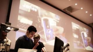 Visa Device Innovation - University of Technology Sydney