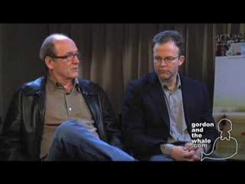 Richard Jenkins/Tom McCarthy interview