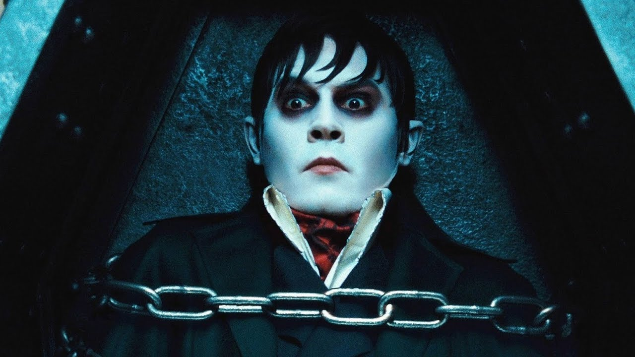 dark shadows movie review Tim burton is probably one of the best choices to direct a dark shadows movie he's always good at making dark, gothic films and everyone's expecting it to.