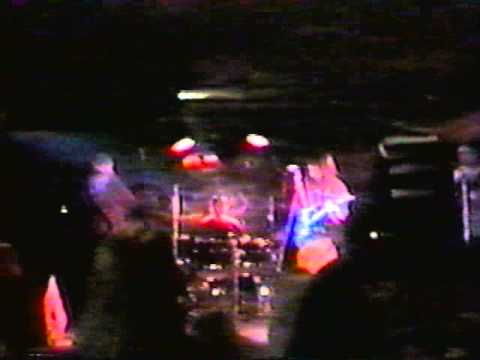 Thought Industry- Live in Chicago 1993