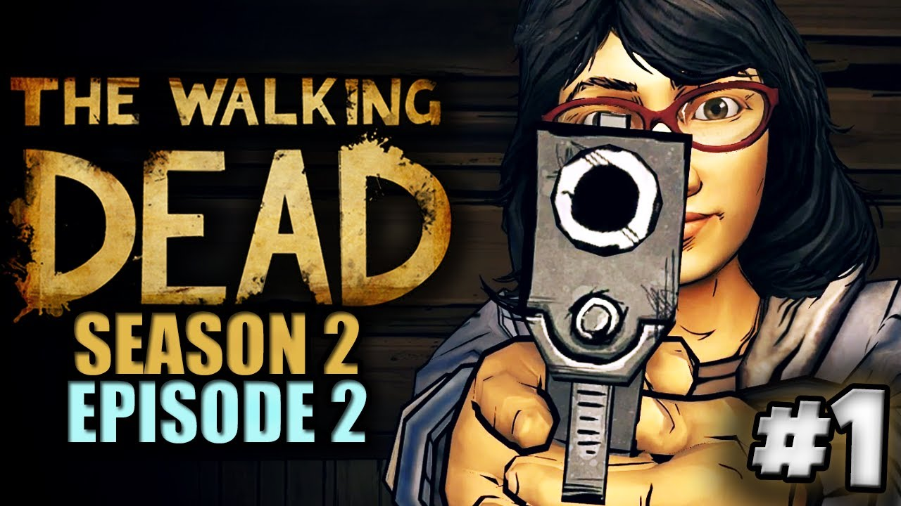 The Walking Dead: Season Two - Wikipedia