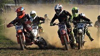 MX Kids & Classic | Motocross Porqueres 2017 by Jaume Soler