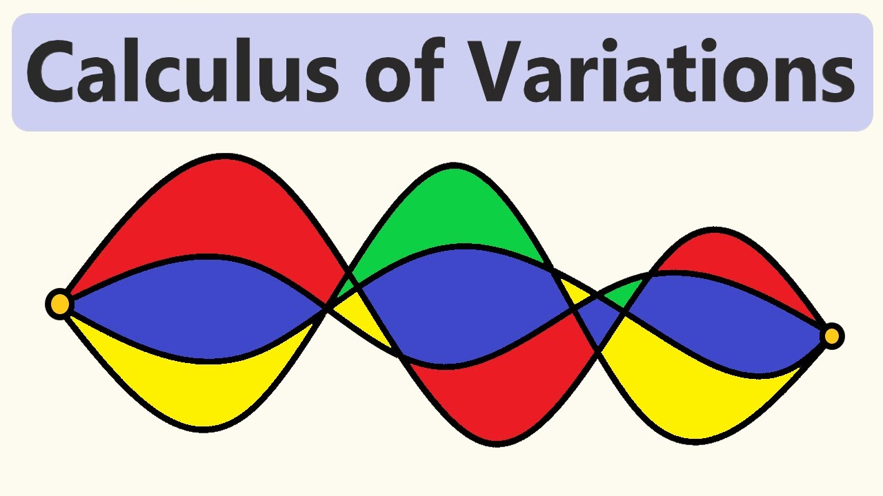 Download A Taste of Calculus of Variations