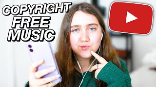 BEST Copyright Free Music For YouTube Videos | Free Background Music For Videos