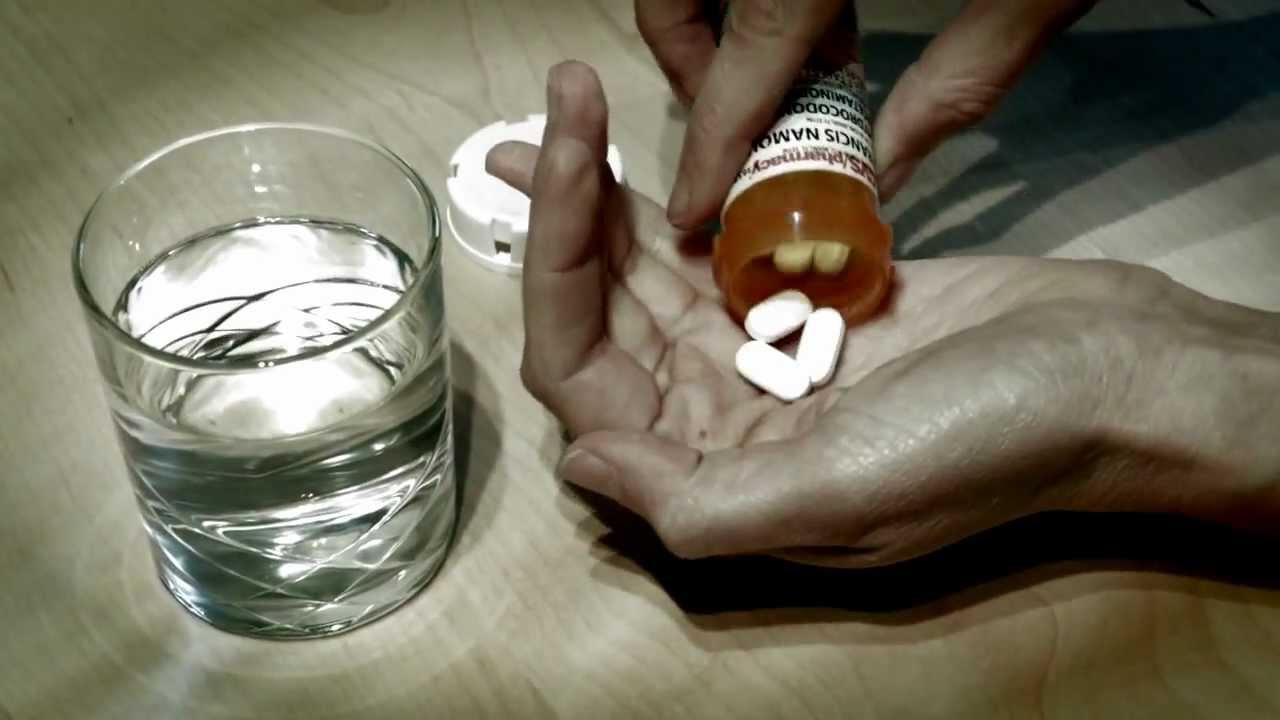 7 Kesalahan dalam Minum Obat