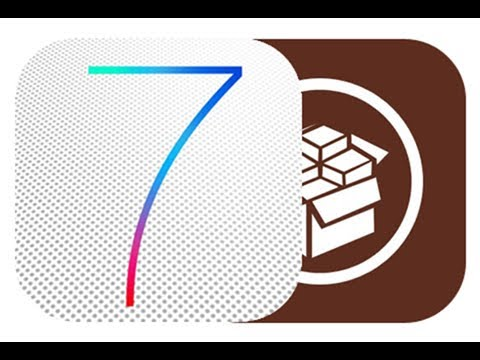 Cydia for iOs 7 (NO JAILBREAK, NO COMPUTER) 100% Working HD