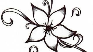 simple designs drawing cool draw drawings paintingvalley clipartmag