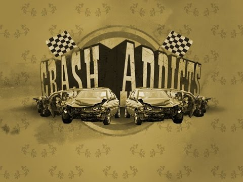 Crash Addicts Episode 4 - Girls Smash Boys Crash