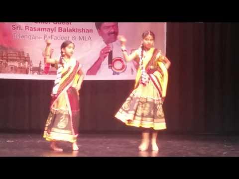 Srirampuram gatla naduma telangaana folk song