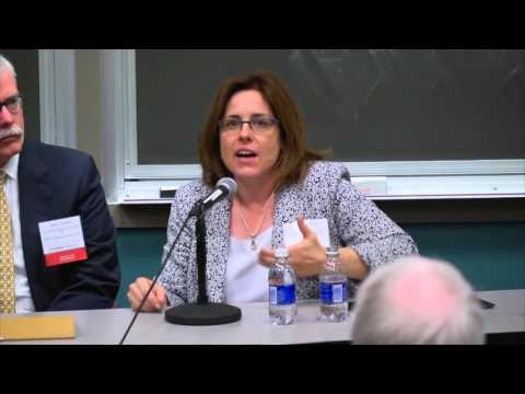 GARP Chicago Chapter - Chief Risk Officer Panel - Challenges in the Current Environment
