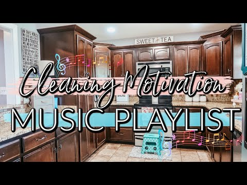 1 HOUR OF CLEANING MUSIC MARATHON||CLEANING MOTIVATION 2019|| CLEAN WITH ME PLAYLIST-POWER HOUR