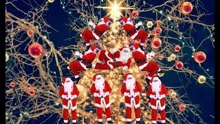 Радостного Нового года🙌🎅🎄🎁! Счастливого Рождества!Поздравление близким и родным!🎄🎅🎁