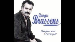 LA MARCHE NUPTIALE - Georges Brassens (HD) (1957)