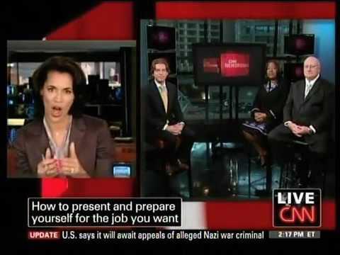 Resume Tips By Christopher Iansiti Live On CNN